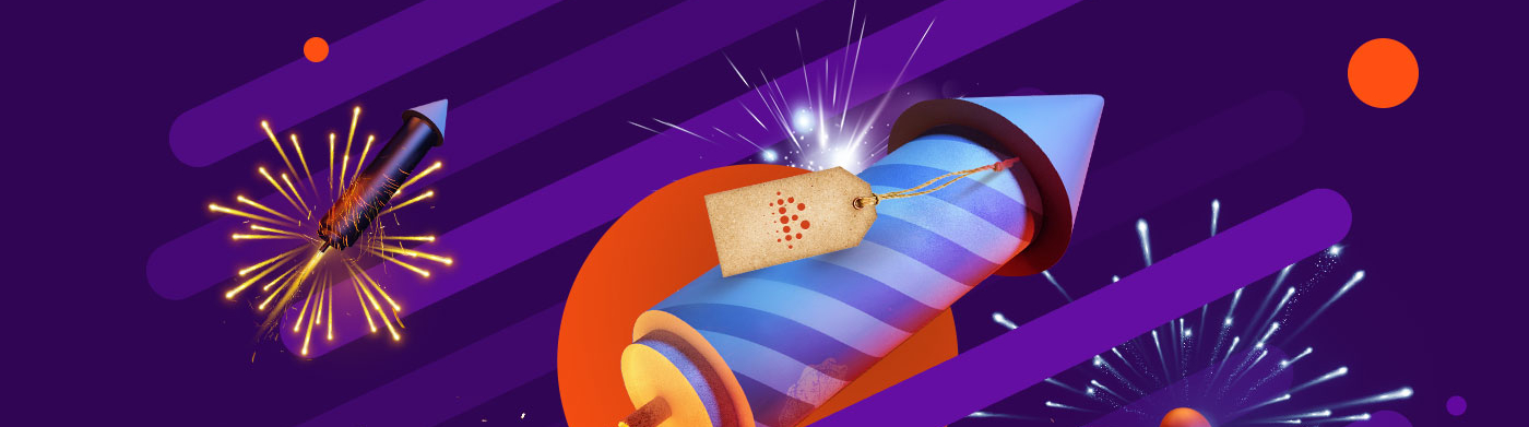 Flare Up Your Wins with Promo Pop Rocket Predictor Challenge!