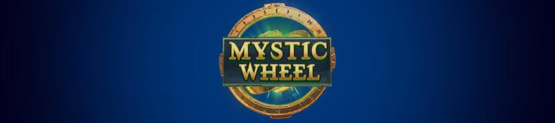 Wiccad ei puhka kasiino slotis Mystic Wheel