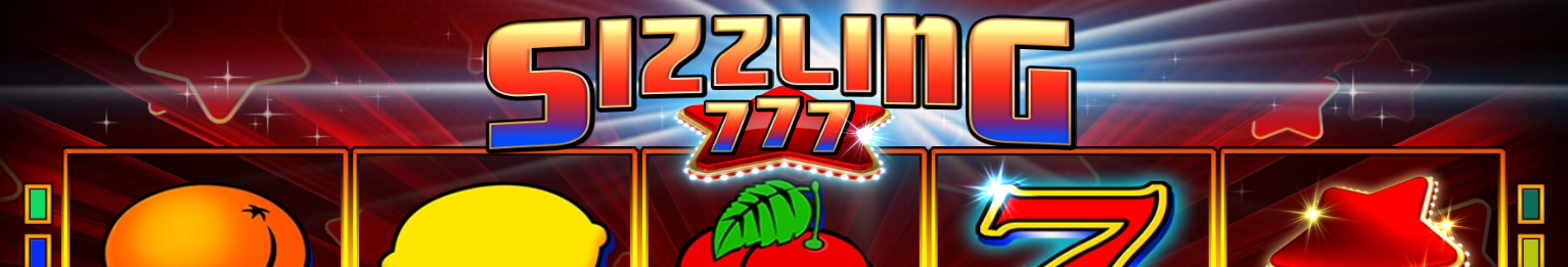 Sizzling wins in Sizzling 777