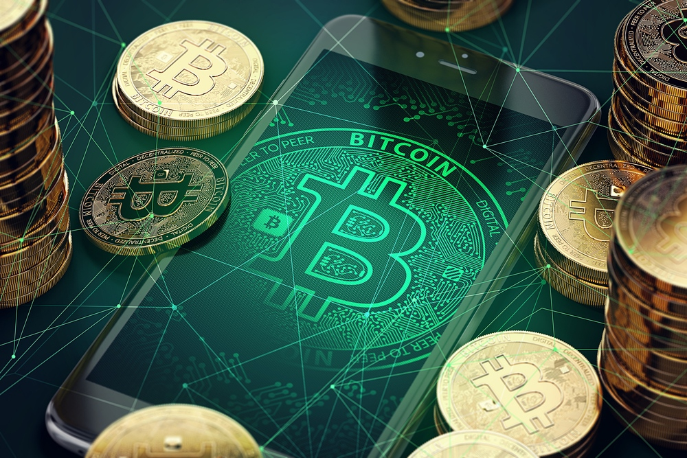 The Best Way to Earn Bitcoins Online