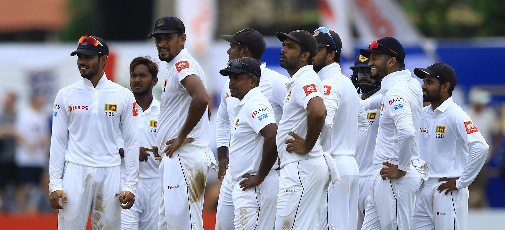 Sri Lanka's decline as a cricketing powerhouse is a cause for concern