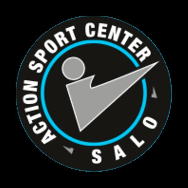 Action Sport Center Oy urheiluseuran logo