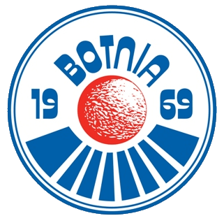 Botnia-69 Ry urheiluseuran logo