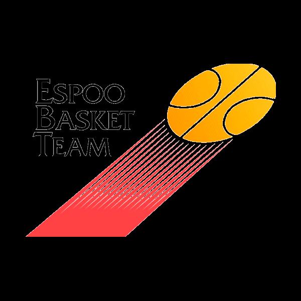 Espoo Basket Team Ry urheiluseuran logo