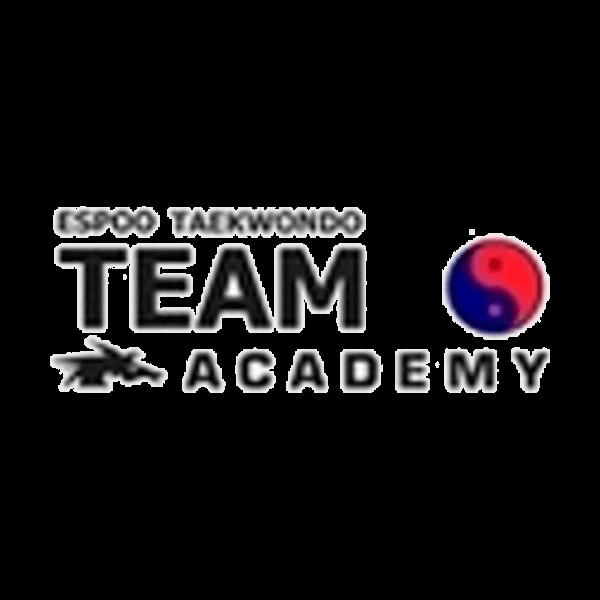 Espoo muDo Academy Ry urheiluseuran logo