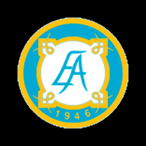 Espoon Akilles Ry urheiluseuran logo