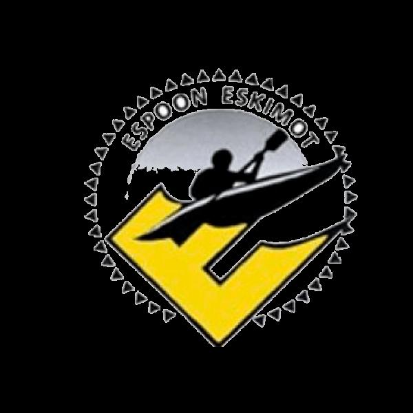 Espoon Eskimot Ry urheiluseuran logo