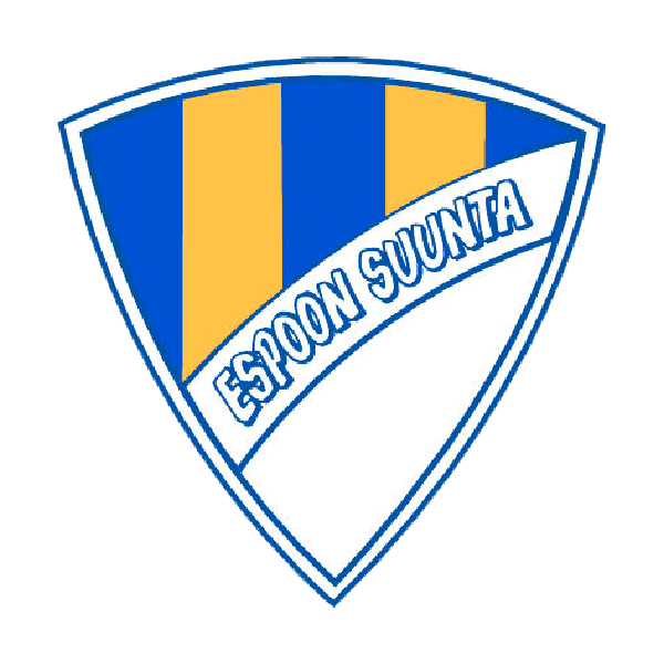 Espoon Suunta Ry urheiluseuran logo
