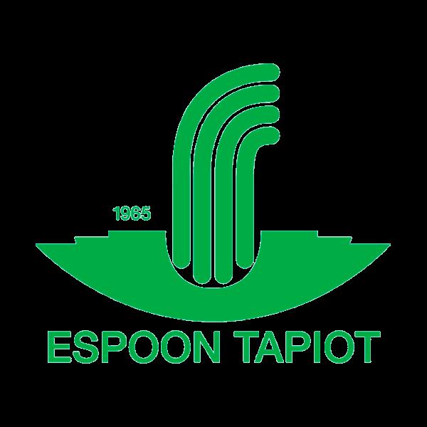 Espoon Tapiot Ry logo