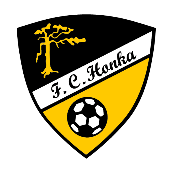 FC Honka Ry urheiluseuran logo
