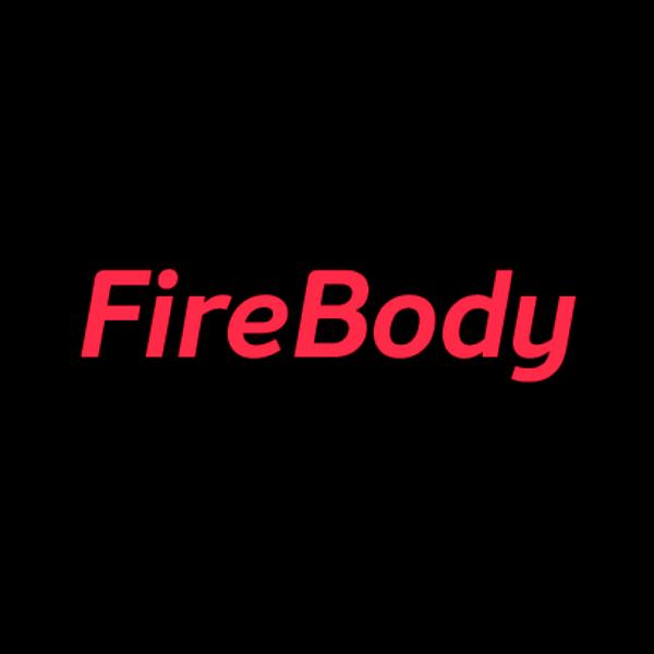 FireBody Oy urheiluseuran logo