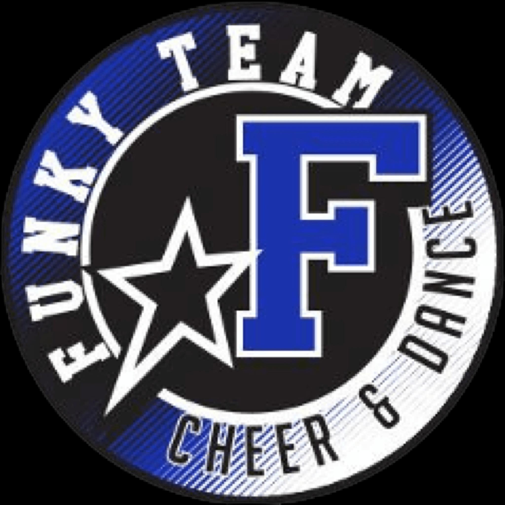 Funky Team Ry urheiluseuran logo