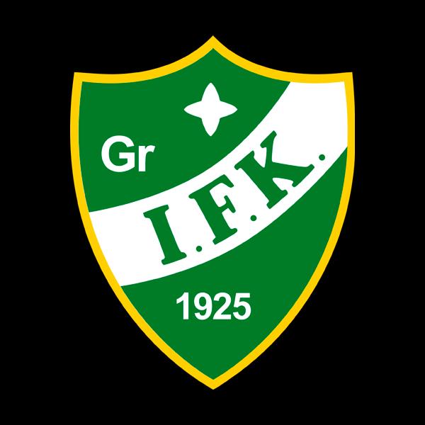 GrIFK Handboll Rf logo