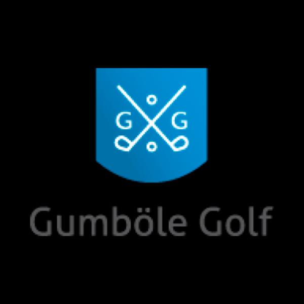 Gumböle Golf Ry urheiluseuran logo
