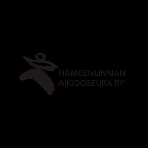 Hämeenlinnan Aikidoseura Ry urheiluseuran logo