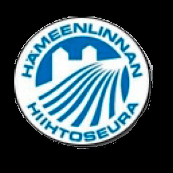 Hämeenlinnan Hiihtoseura Ry logo