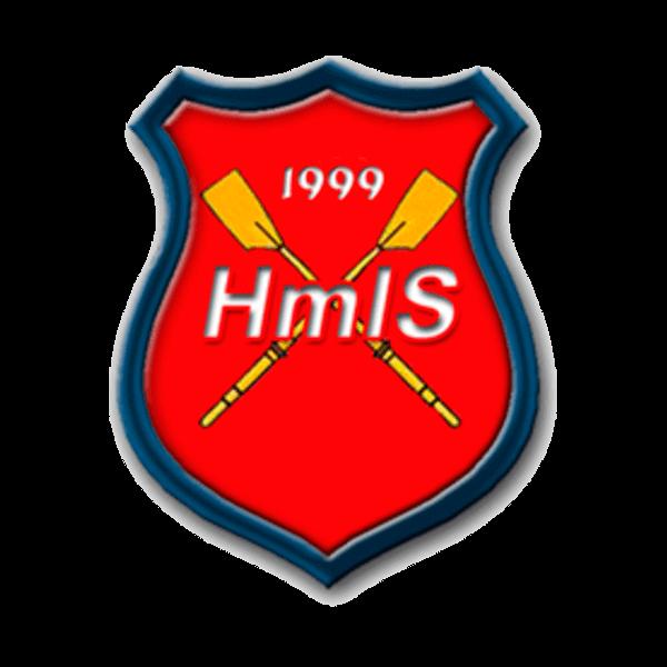 Hämeenlinnan Soutajat Ry urheiluseuran logo