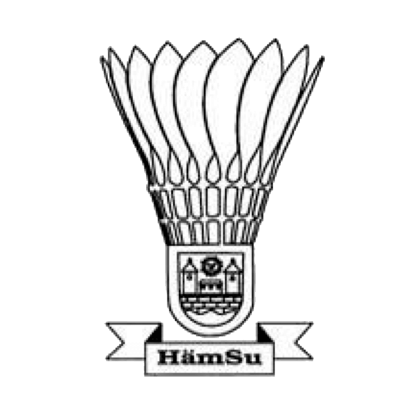 Hämeenlinnan Sulkapalloilijat Ry logo