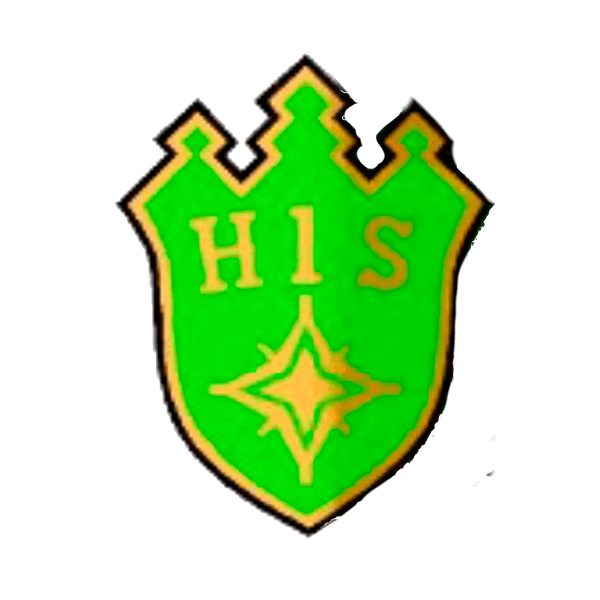 Hämeenlinnan Suunnistajat Ry urheiluseuran logo