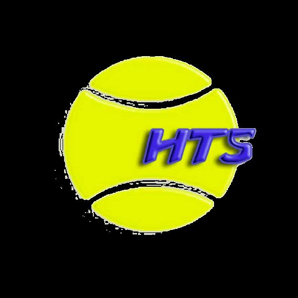 Hämeenlinnan Tennisseura Ry urheiluseuran logo