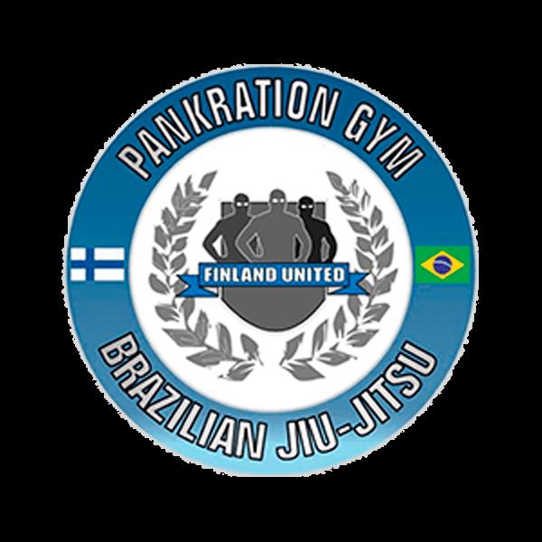 Haminan Judoseura Ry urheiluseuran logo