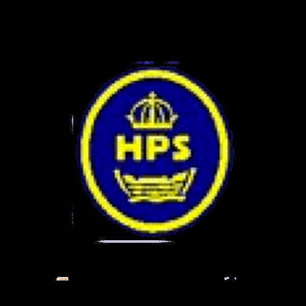 Haminan Pursiseura Ry urheiluseuran logo
