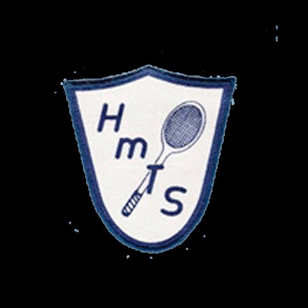 Haminan Tennisseura Ry logo