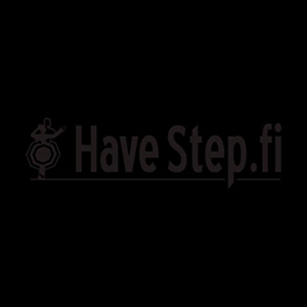 Have Step Ry urheiluseuran logo