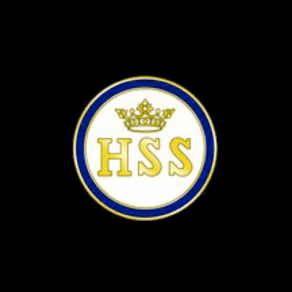 Helsingfors Segelsällskap Rf urheiluseuran logo