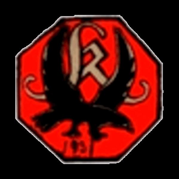 Helsingin Kotkat-Heko Ry logo
