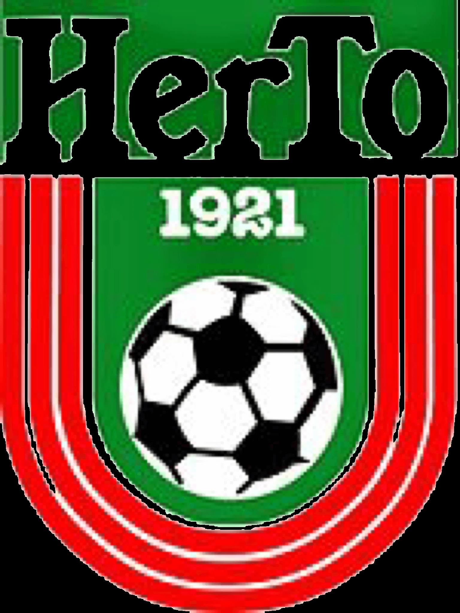 Herttoniemen toverit Ry urheiluseuran logo