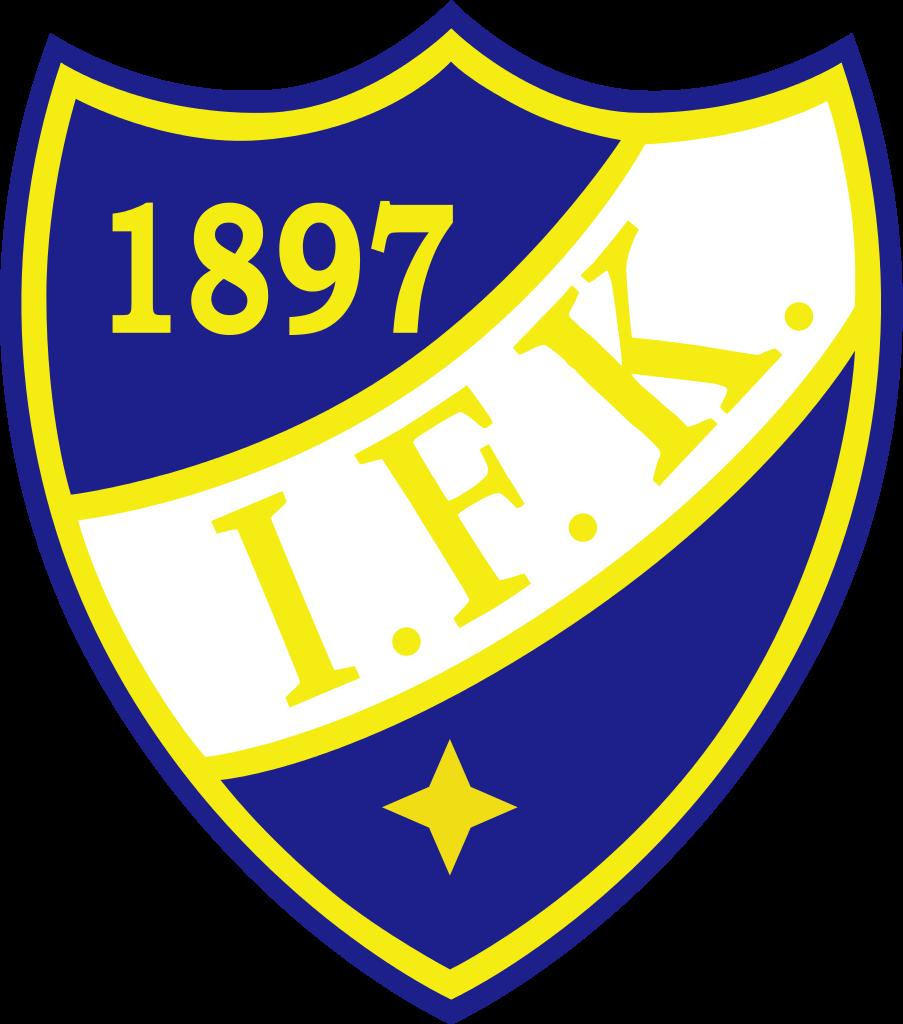 HIFK Ry urheiluseuran logo