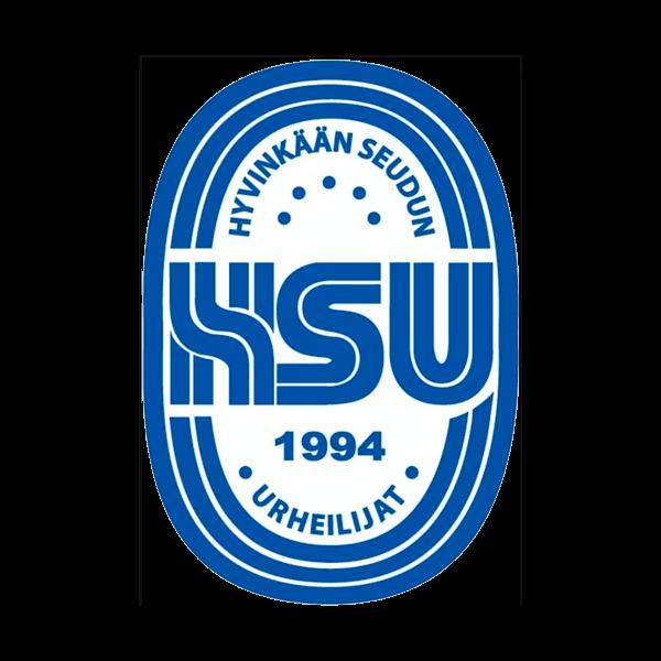 Hyvinkään Seudun Urheilijat Ry urheiluseuran logo