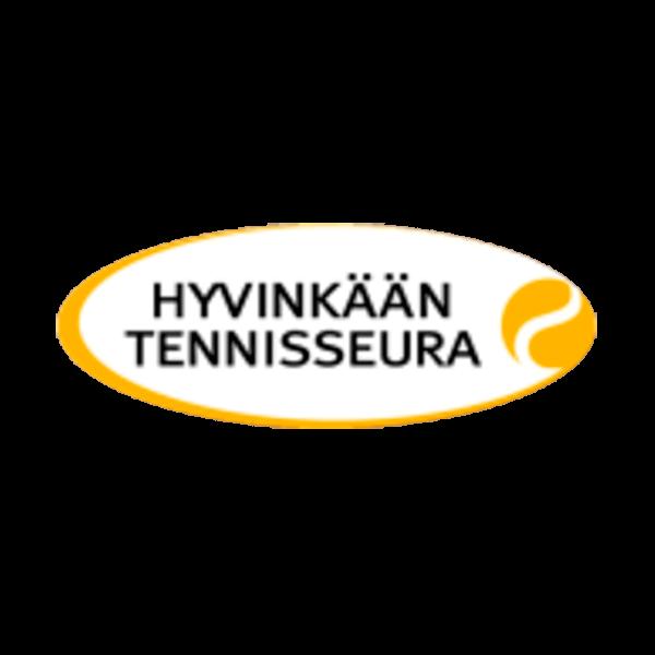 Hyvinkään Tennisseura Ry urheiluseuran logo