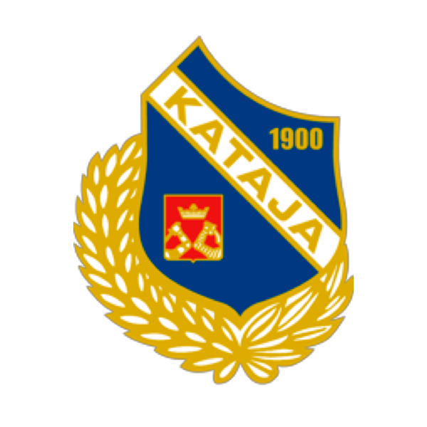 Joensuun Kataja Ry urheiluseuran logo