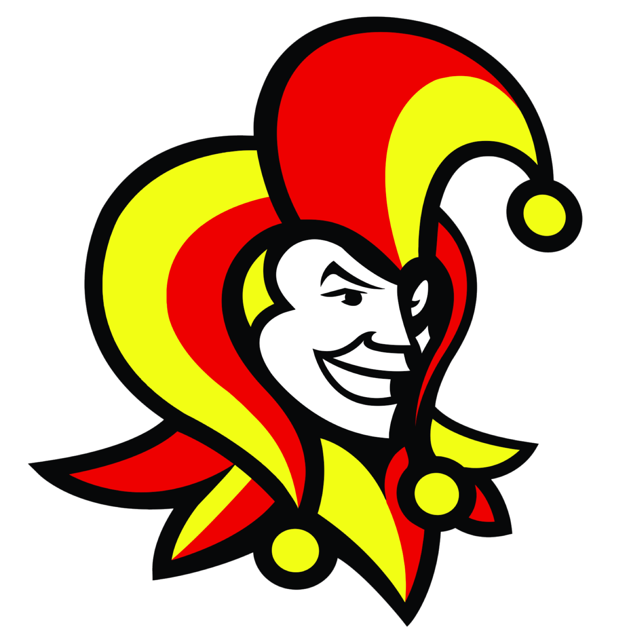 Jokeritsalibandy Helsinki Ry urheiluseuran logo