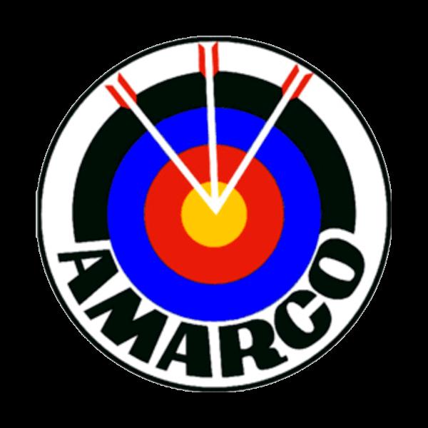 Jousiammuntaseura Amarco Ry urheiluseuran logo