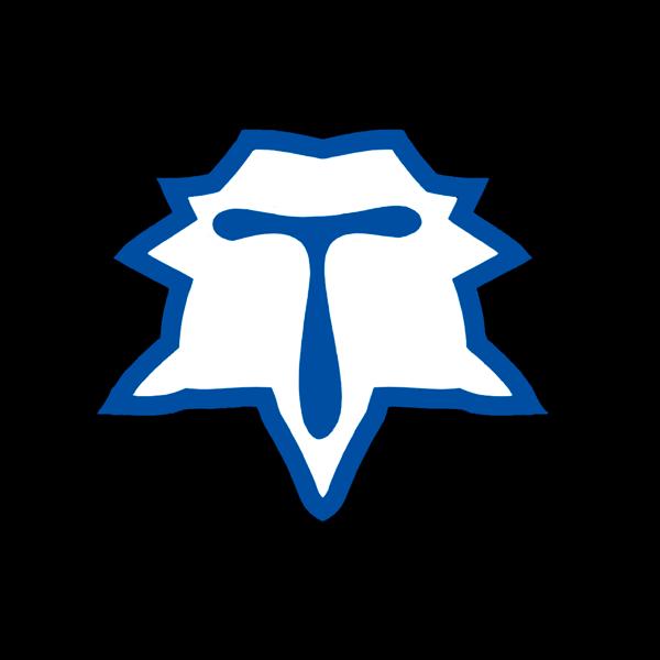 Kälviän Tarmo Ry urheiluseuran logo
