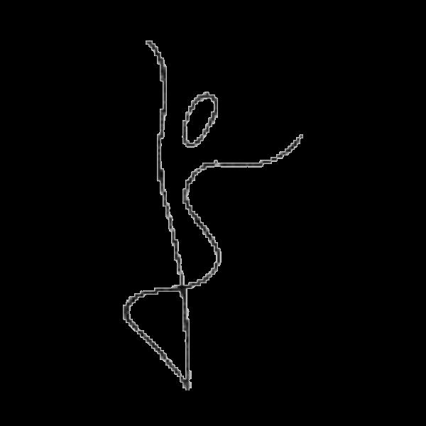 Kokkolan Liikuntaseura Trioli Ry urheiluseuran logo