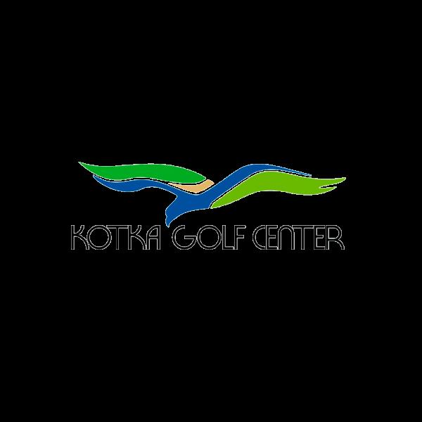 Kotka Golf Center urheiluseuran logo
