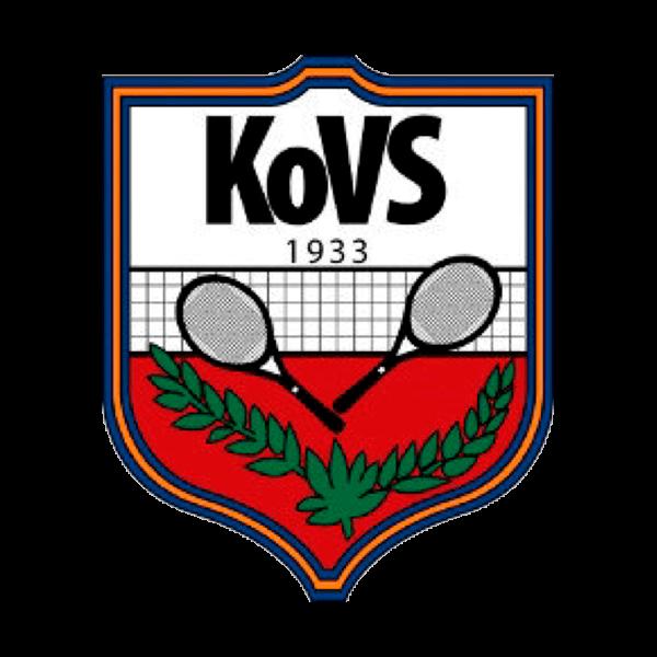 Kotkan Verkkopalloseura Ry urheiluseuran logo