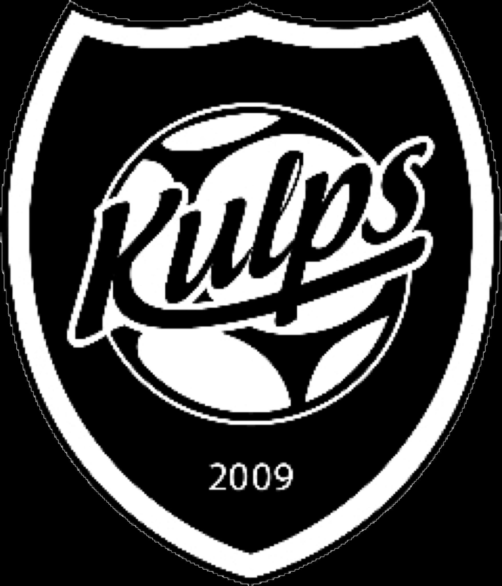 Kulosaaren jalkapalloseura urheiluseuran logo