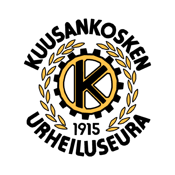 Kuusankosken Urheiluseura Ry urheiluseuran logo