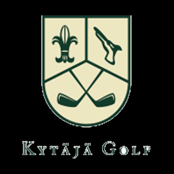 Kytäjägolf Oy urheiluseuran logo