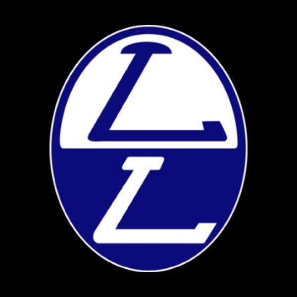 Lapin Lukko Ry urheiluseuran logo