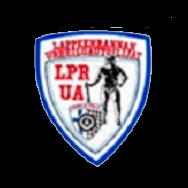Lappeenrannan Urheiluautoilijat Ry urheiluseuran logo