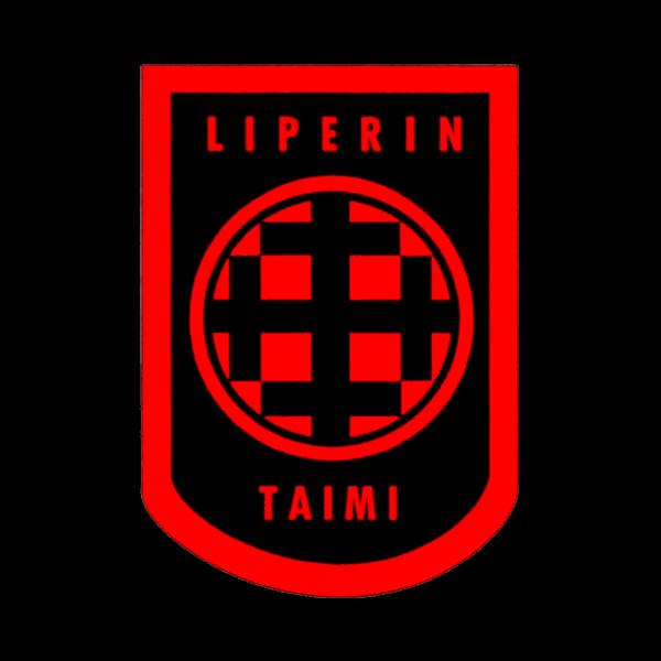 Liperin Taimi Ry urheiluseuran logo