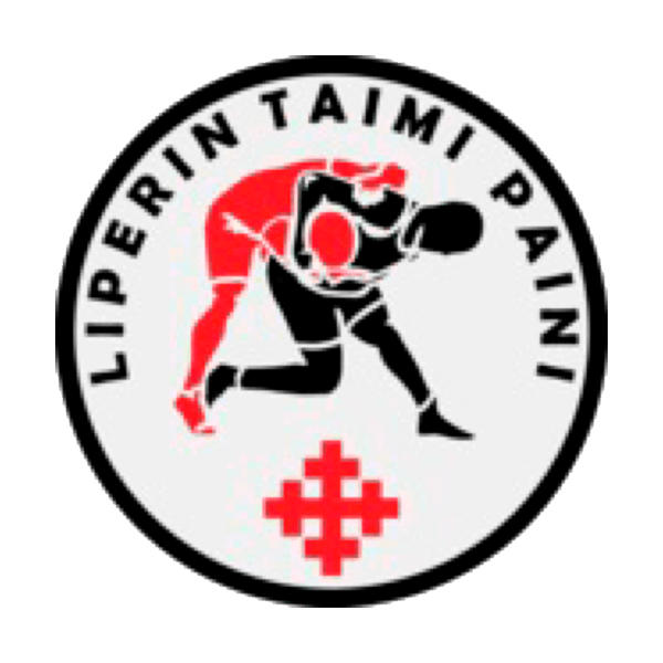 Liperin Taimi Paini Ry urheiluseuran logo