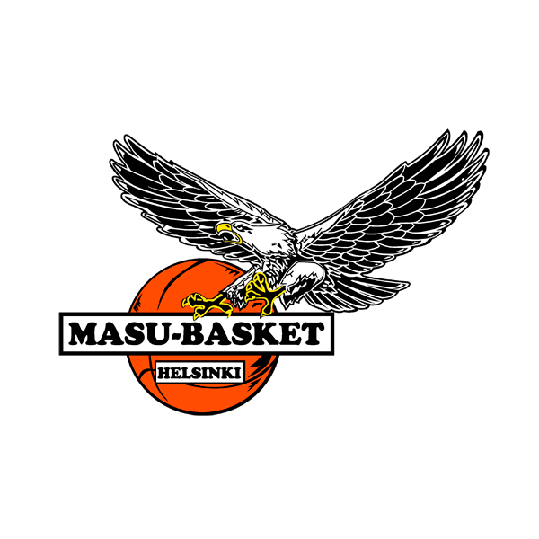 Malmin Super-Koris Ry urheiluseuran logo
