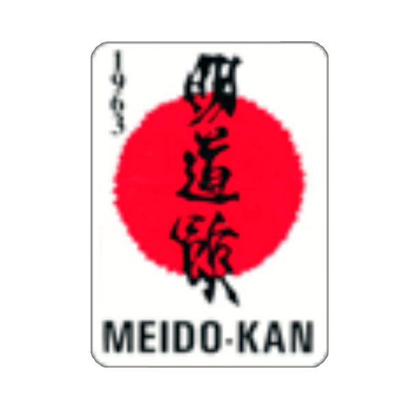 Meido-Kan Karate Espoo Ry urheiluseuran logo